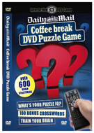Coffee Break DVD